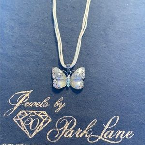 Park Lane Butterfly Necklace